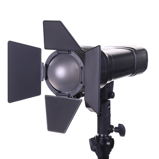 Mircopro 2 TTL Pocket Flash Professional Studio Modifier Kit