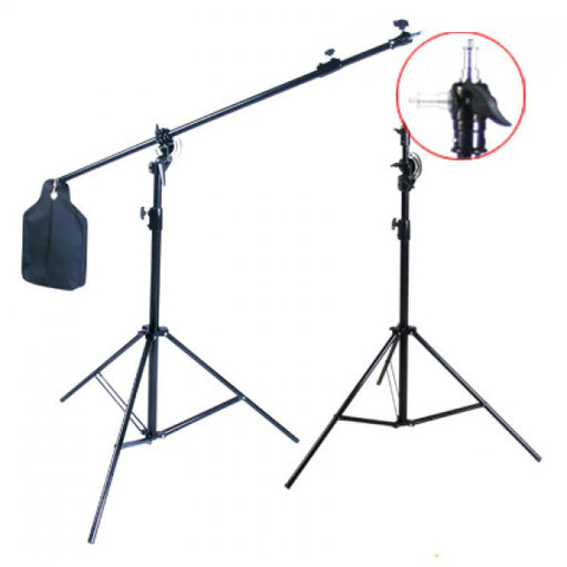Multifunctional Boom Stand