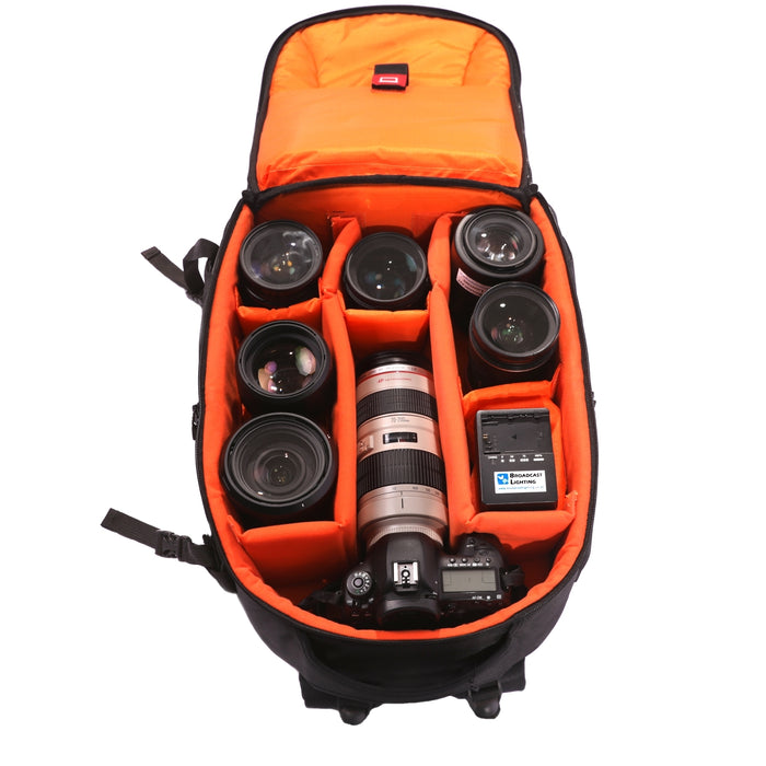 Nest Athena 81 Backpack Camera Bag