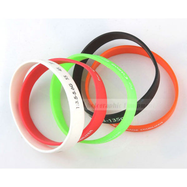 Nikon Lens Bracelet - Broadcast Lighting