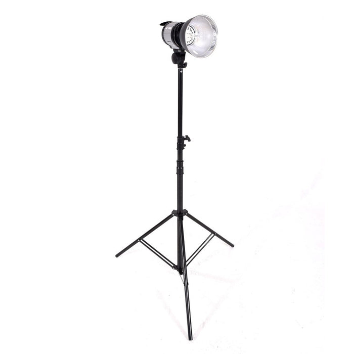 QL1000 Light Kit with Stand - Broadcast Lighting