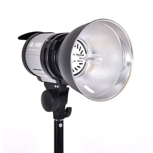 QL1000 Light Kit with Stand