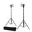 QL1000 light kit B - Broadcast Lighting