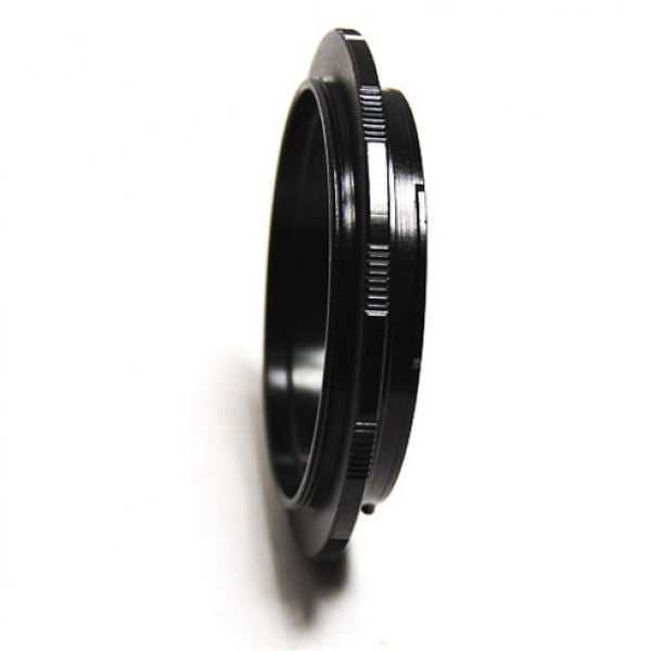 Reverse Adaptor Ring Nikon - Broadcast Lighting