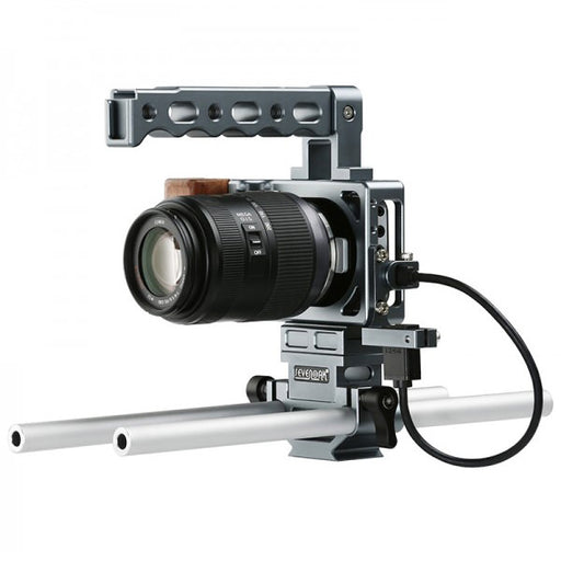 SK-BPC10 Cage Kit for Blackmagic Design Pocket Cinema Camera - Broadcast Lighting