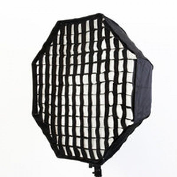 95cm Popup Octa Grid ONLY - Broadcast Lighting