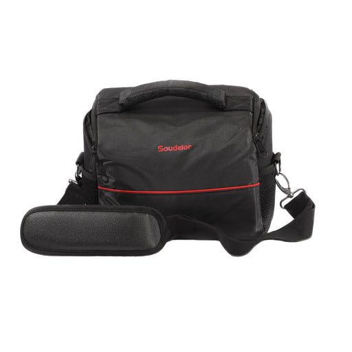 Soudelor Professional DSLR Camera Bag (Small) - Broadcast Lighting