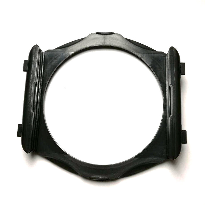 Square Filter Holder Without Adapter Ring - Broadcast Lighting
