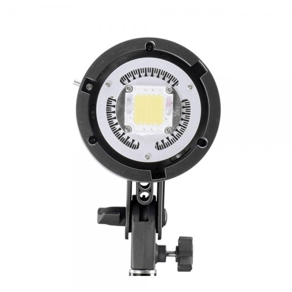 Tornado 60w LED Light - Broadcast Lighting