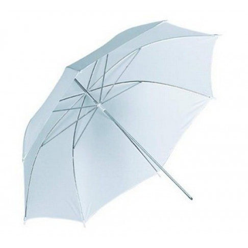 "Translucent 43"" inch Umbrella"