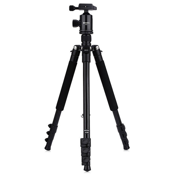 Triopo K258-D2 Photographic Tripod - Broadcast Lighting