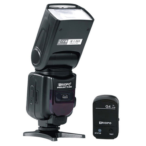 Triopo TR-950 II Flash - Broadcast Lighting