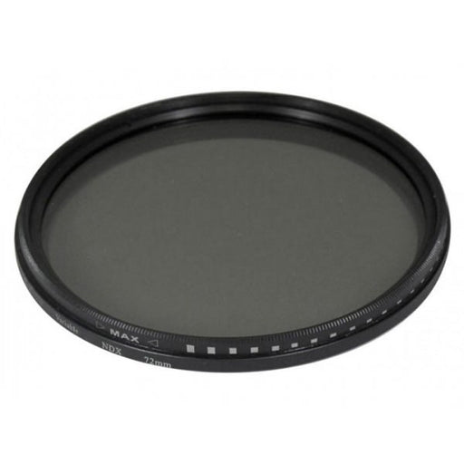 Variable ND Filter - Broadcast Lighting
