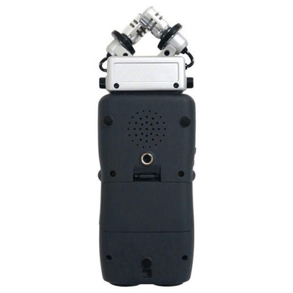 Zoom H5 Handy Recorder - Broadcast Lighting