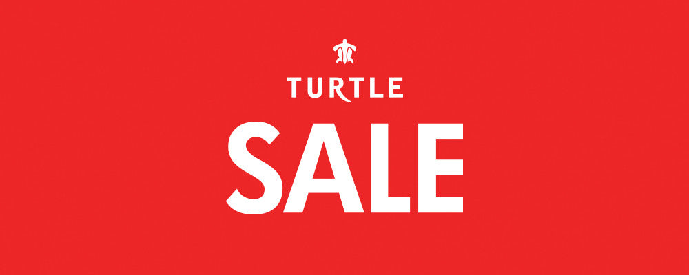 Turtle end of season sale