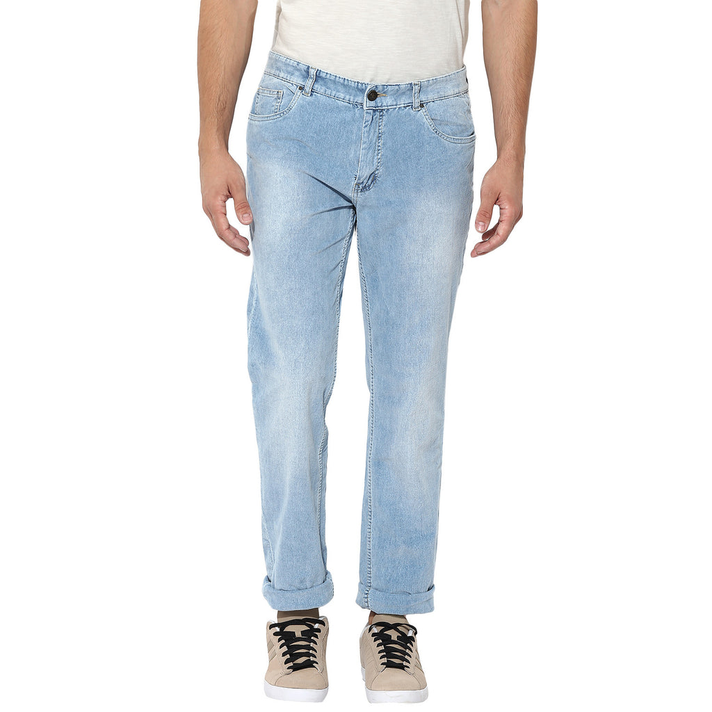 Turtle Washed Jeans
