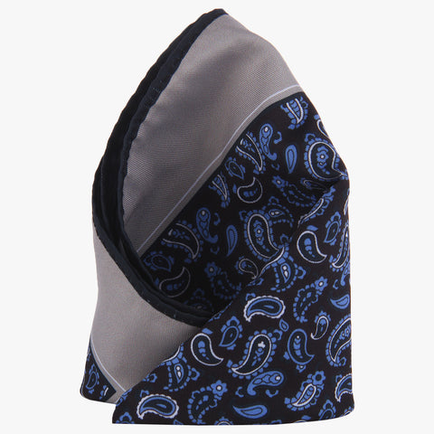 Turtle Pocket square