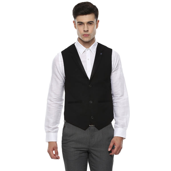 Turtle Party wear waistcoat