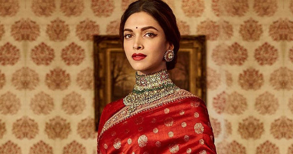 Bollywood Approved Sarees That Set the Trend in 2020