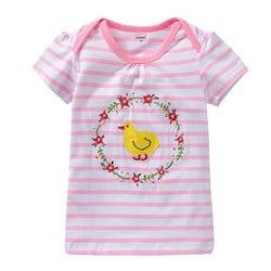 Pretty T-Shirts 100% Cotton
