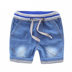 Denim Shorts 100% Cotton