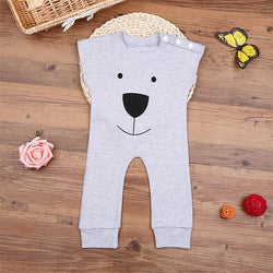 Cute Bodysuit 100% Cotton