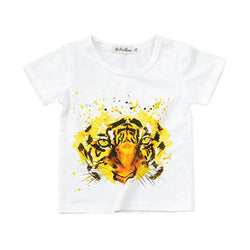 Printed T-Shirts 100% Cotton