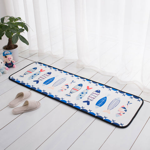 1 piece Cartoon Thicker Bedroom Door Pad