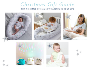 Baby and New Parent Christmas Gift Guide