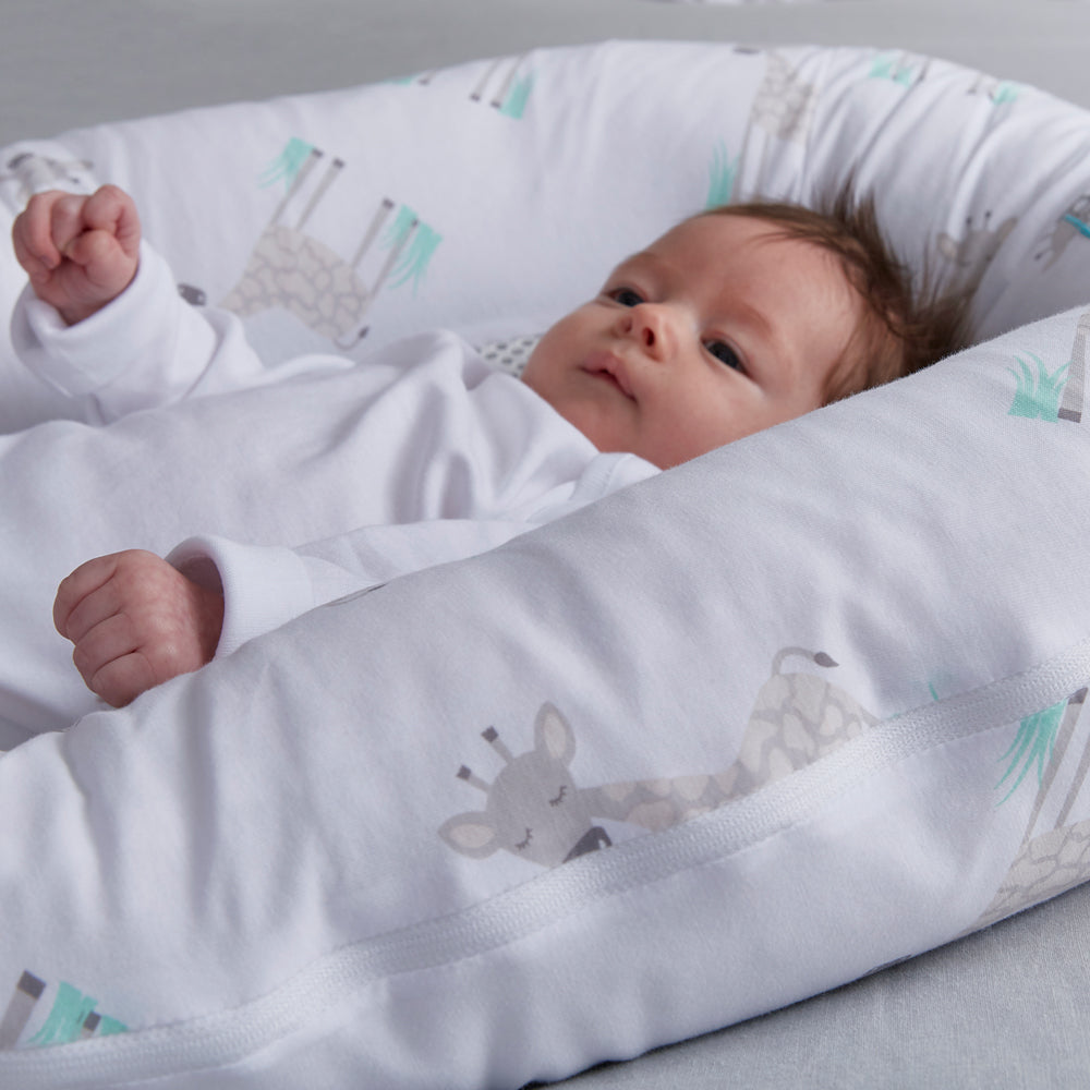PurAir Breathable Nest - Giraffe