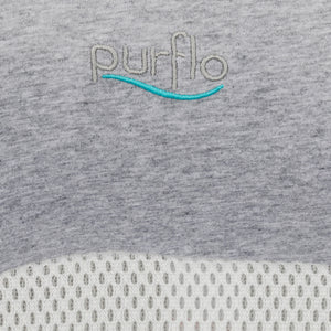 PurAir Breathable Nest - Marl Grey