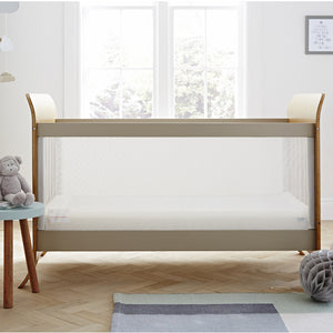 PurAir Convertible Cot Bed
