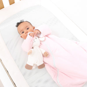 PurFlo Breathable Cot Mattress