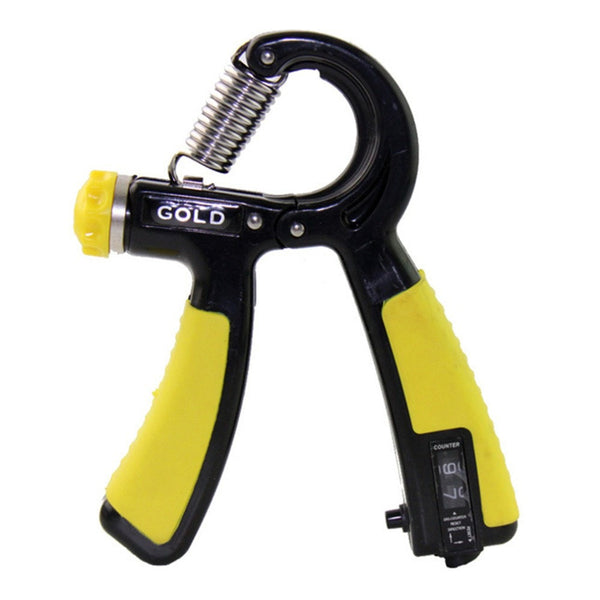 A & K Labs  accessories High Grade 10-40Kg Wrist Forearm Strength Hand Gripper