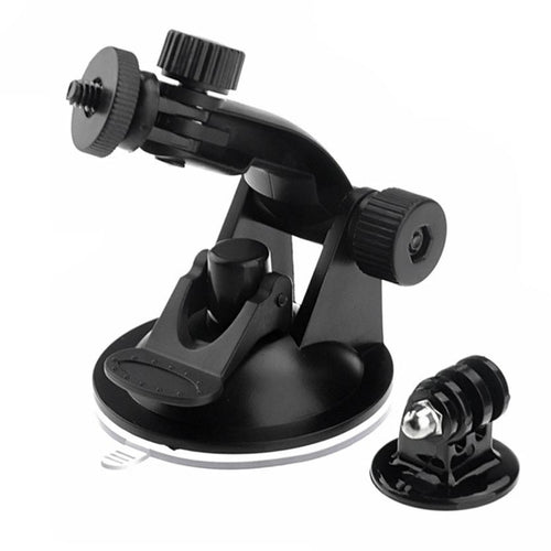 Suction Cup tripod and mount for Standard cameras or GoPro and replicas - Photography Stop Ireland