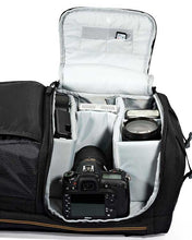 Lowepro Fastpack BP 250 II AW - Photography Stop Ireland