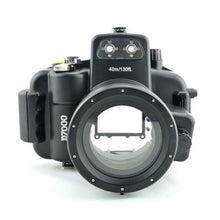 40M 130ft D7000 Camera Waterproof Cover Underwater Housing Hard Case for Nikon D7000 DSLR Camera - Photography Stop Ireland