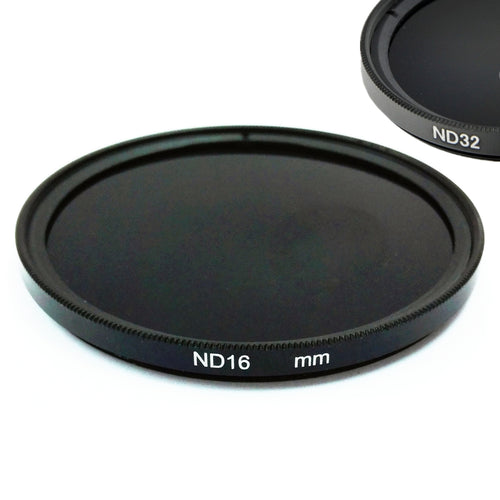 ND16  Lens Filter for Camera Lenses of various sizes - Photography Stop Ireland