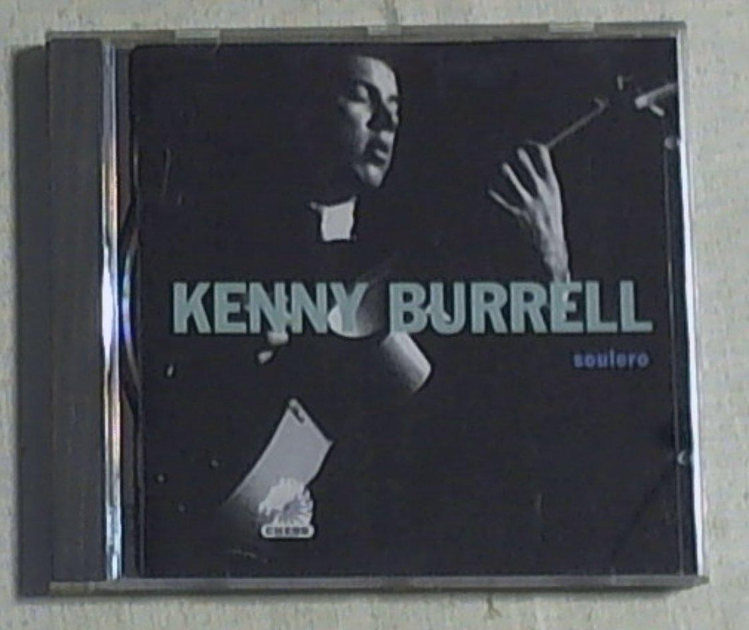 Cd - Cd - Kenny Burrell -  Blues - The Common Ground