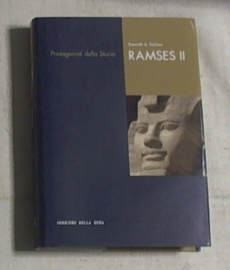 Ramses 2. / Kenneth A. Kitchen