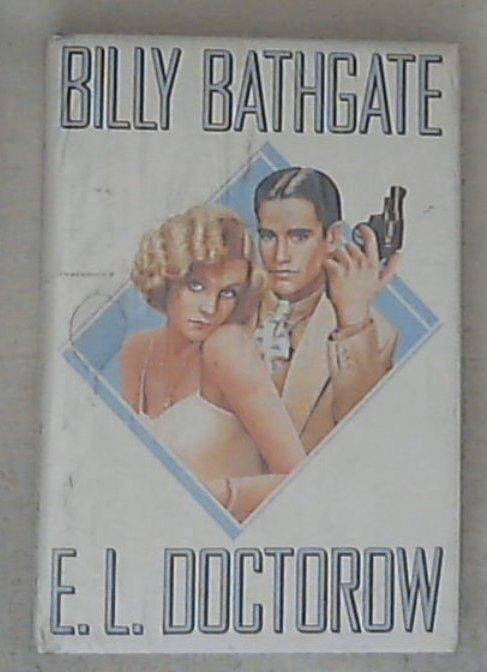Billy Bathgate / E.L. Doctorow - Copertina rigida