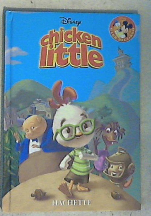 Chicken little / Disney - Copertina rigida