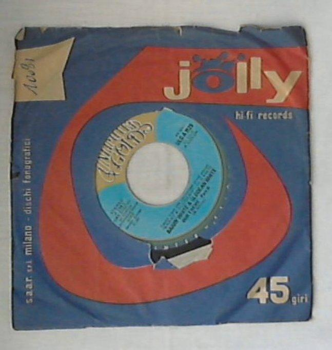45 giri - 7'' - Barry & Glodean - Didn't We Make It Happen