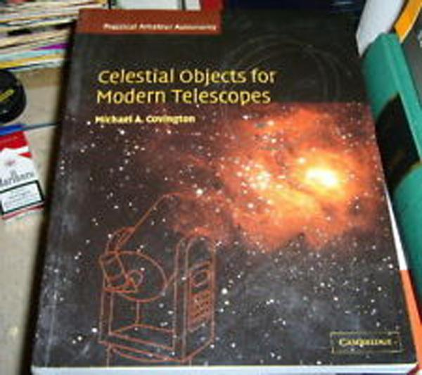 Celestial Objects for Modern Telescopes: Practical Amat