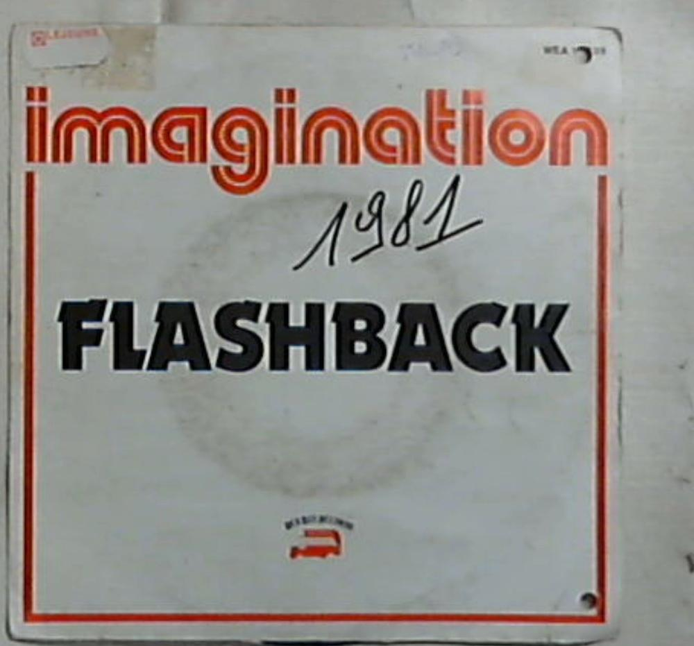 45 giri - 7'' - Imagination - Flashback