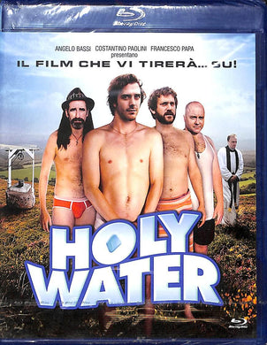 Holy Water (Blu-ray)