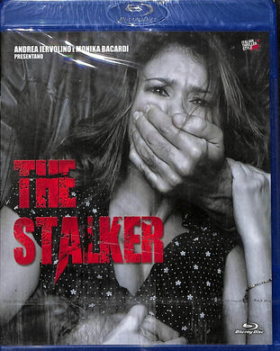 The Stalker (Blu-ray)