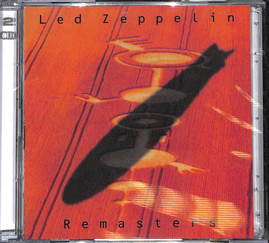 2 x Cd - Led Zeppelin - Remasters
