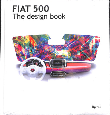 Fiat 500. The design book / Enrico Fagone