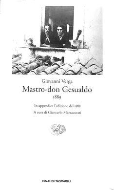 Mastro don Gesualdo  / Giovanni Verga
